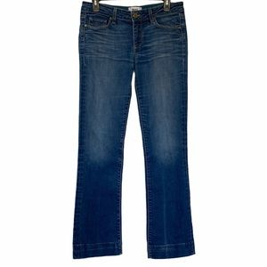 Paige Penny Jeans Bootcut Size 29
